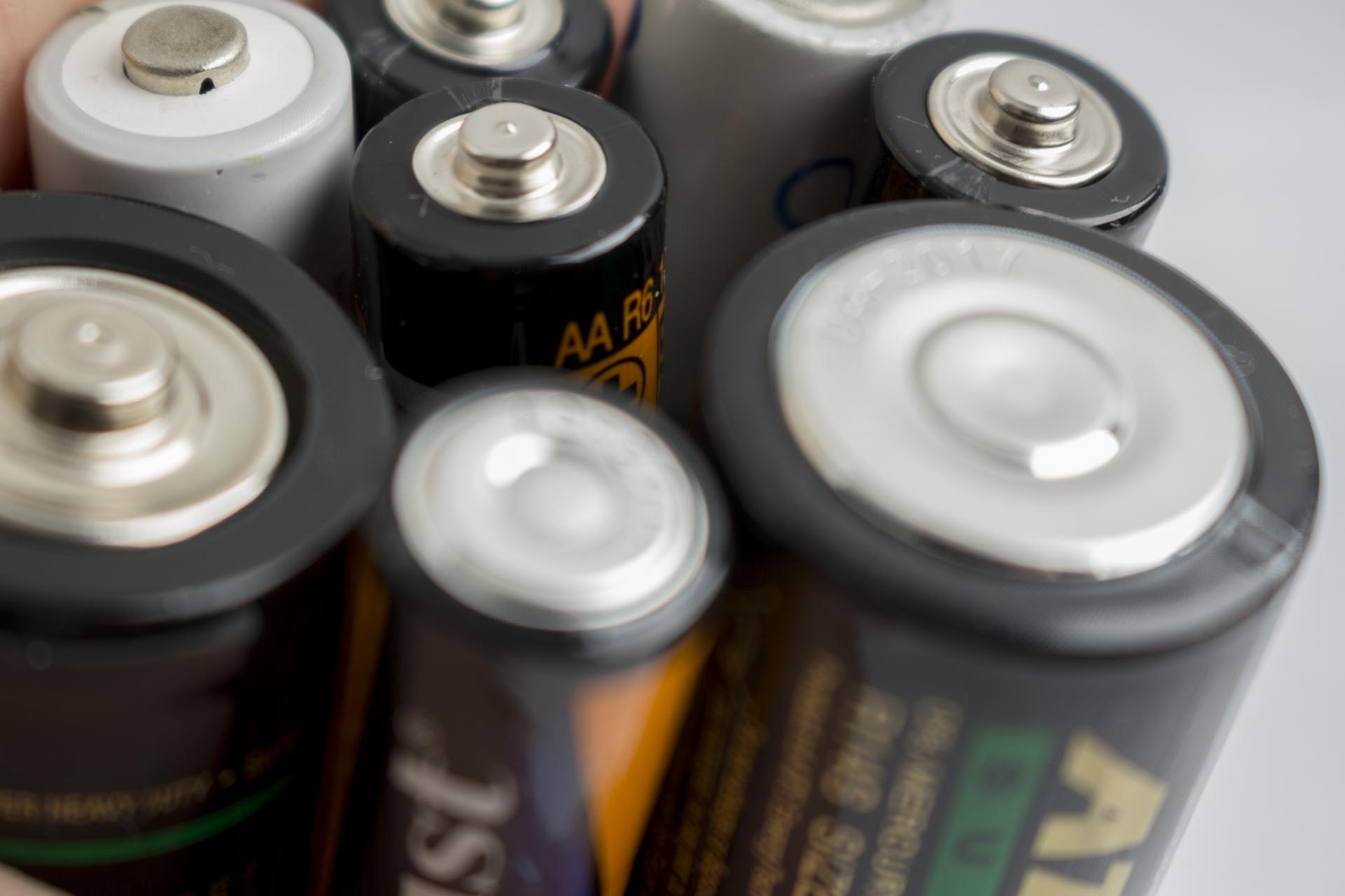 乾電池のおすすめ15選!非常時でも安心