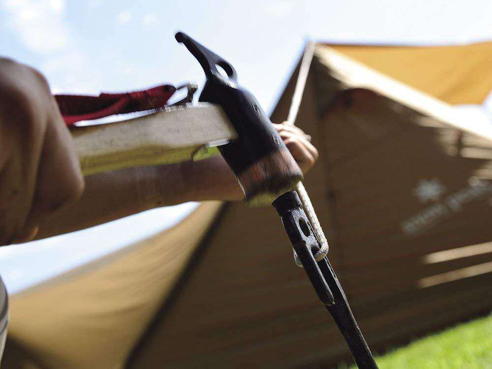 アウトドア用ペグのおすすめ14選!キャンプのテント・タープ設営に