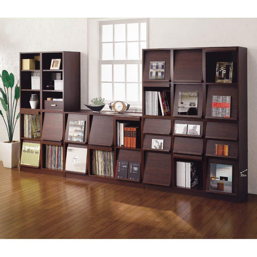 おしゃれな本棚のおすすめ9選!扉付きや北欧風も