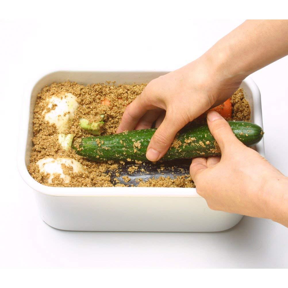 漬物容器のおすすめ10選!ガラスや陶器製でおしゃれに漬けよう
