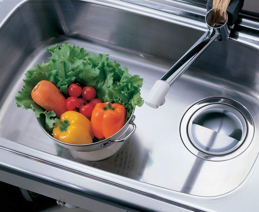 排水口カバーのおすすめ10選!キッチンシンクの生活感に蓋をしよう