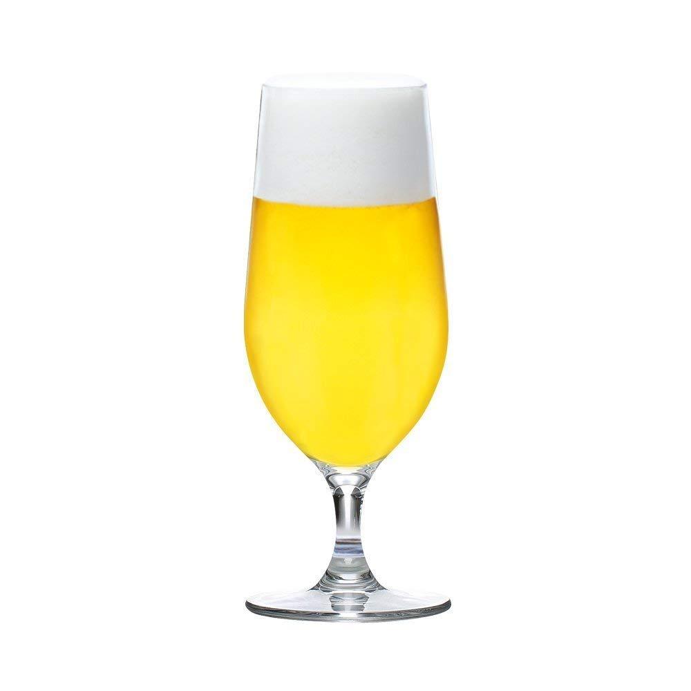 ビールグラスのおすすめ11選!きめ細かい泡が作れる陶器製も