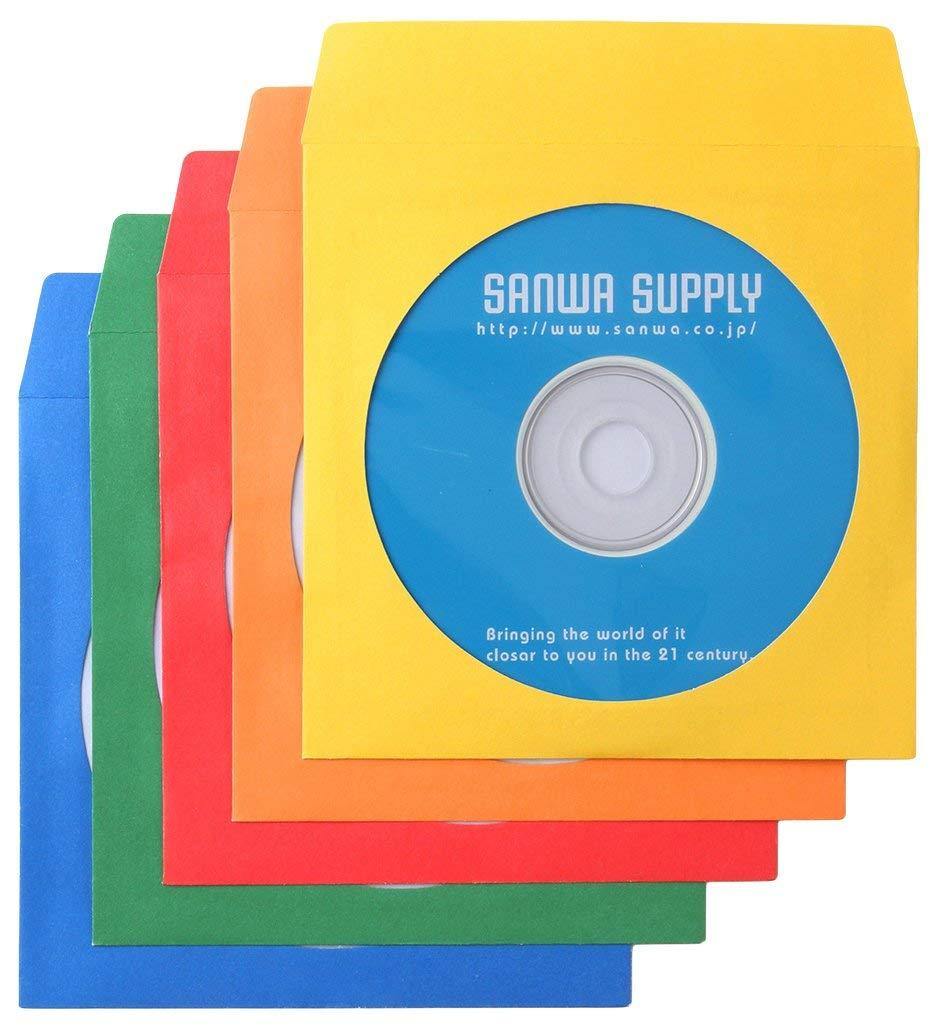 メディアケースのおすすめ10選!CD・DVD・ブルーレイを収納
