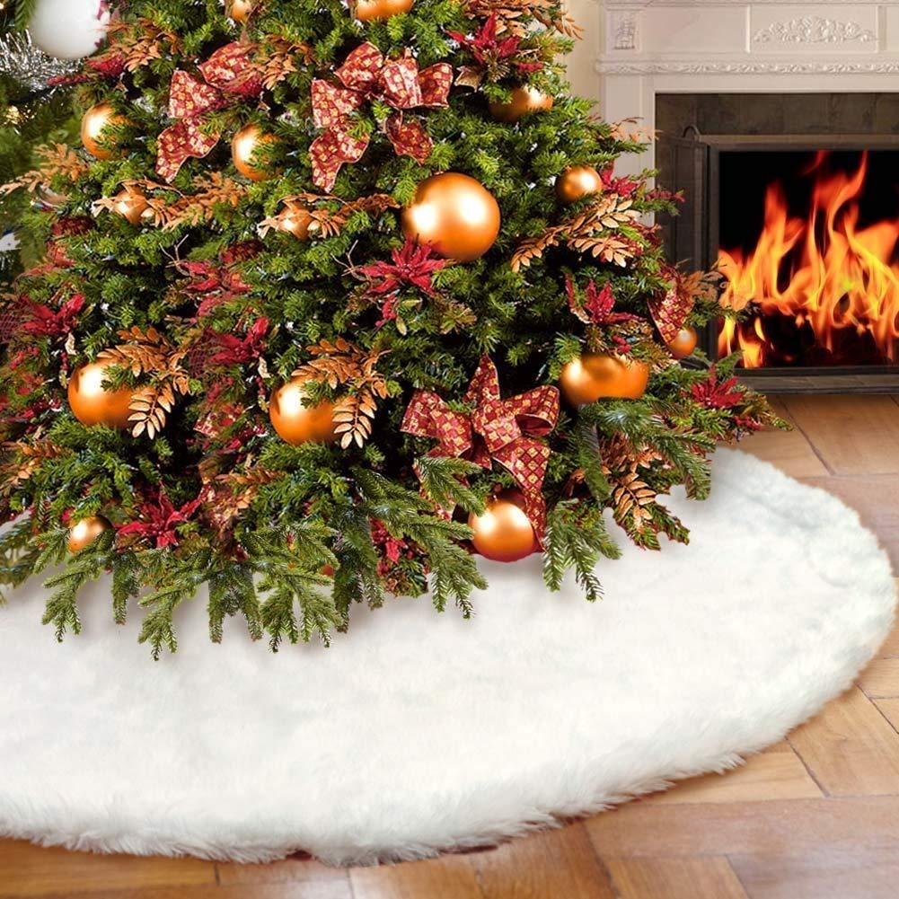 ツリースカートのおすすめ11選!クリスマスツリーの足元も美しく
