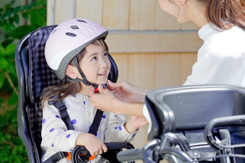 キッズヘルメットのおすすめ16選!子供用サイズの測り方も