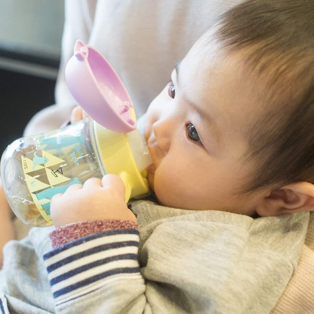 ベビー用マグカップ・ストローマグのおすすめ12選!赤ちゃんでもこぼれない