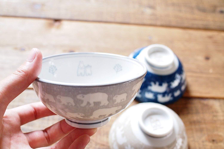 子ども用茶碗のおすすめ10選!シンプルでおしゃれな陶器も人気