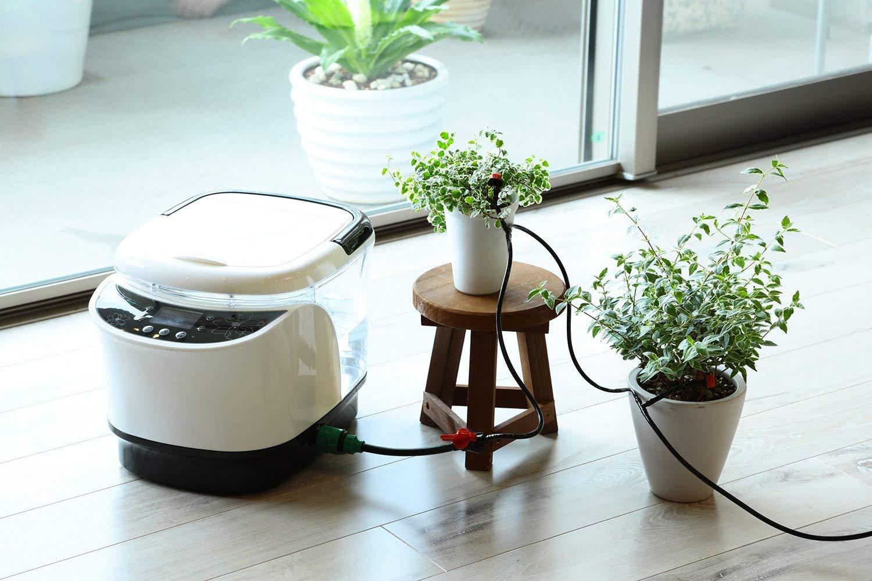 散水タイマーのおすすめ10選!庭の鉢植えに自動で水やりしよう