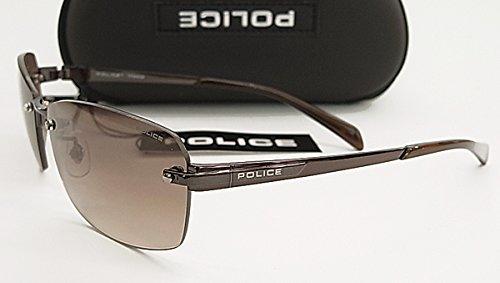 ポリス(POLICE)のサングラスおすすめ8選!スタイリッシュで機能的