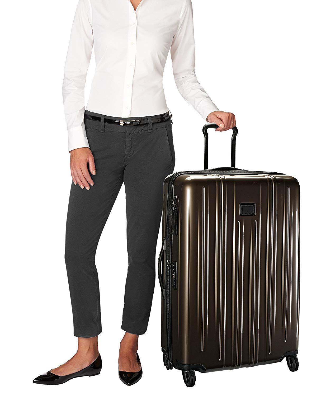 TUMIのおすすめスーツケース4選!機内持ち込みできるタイプも
