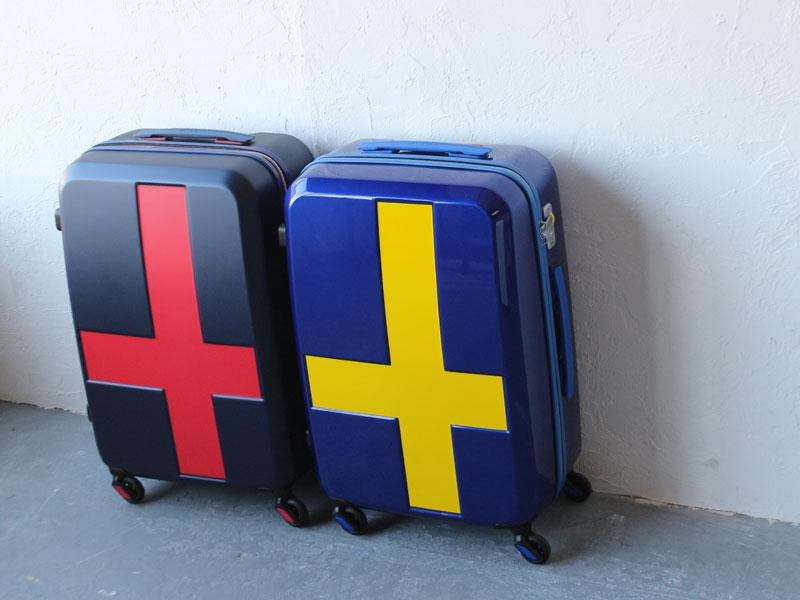 イノベーターのおすすめスーツケース7選!機内持ち込み可能サイズも