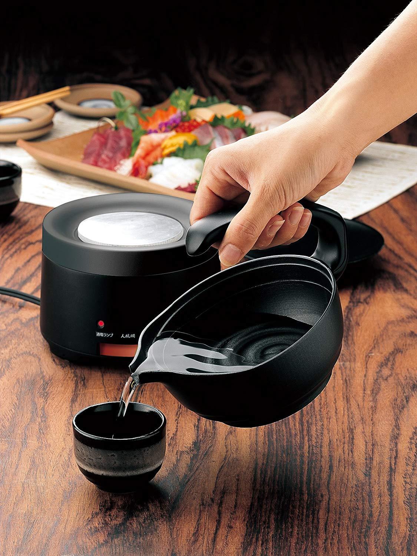 酒燗器のおすすめ9選!湯煎や電気式で熱かんを楽しむ