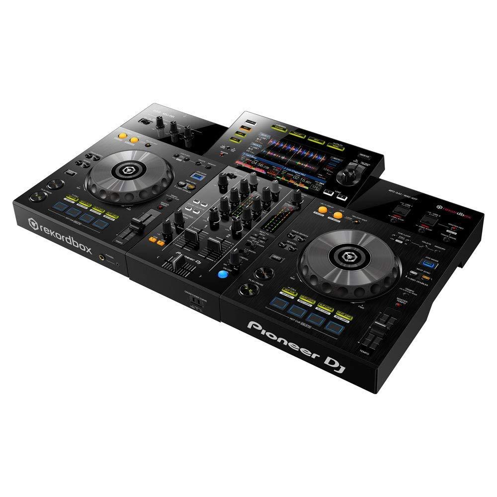DJコントローラーのおすすめ6選【2020年版】