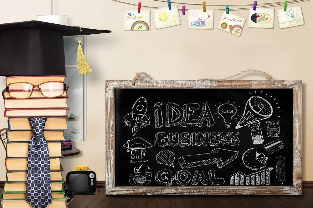 黒板のおすすめ11選!おしゃれな壁掛けやカフェ風看板に