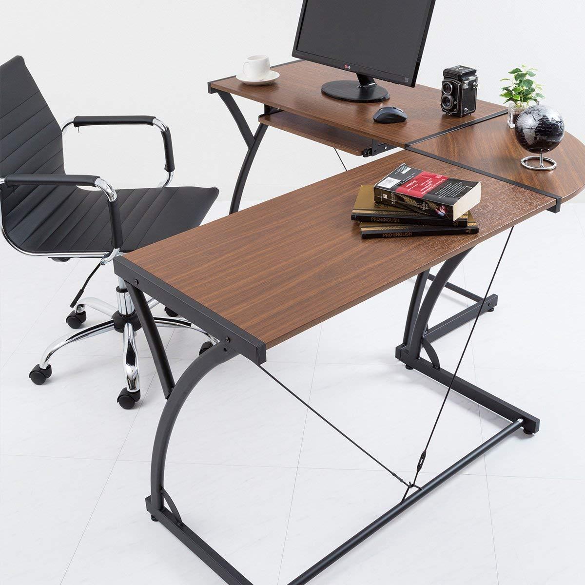 おしゃれなオフィスデスクのおすすめ9選!整理しやすい事務机