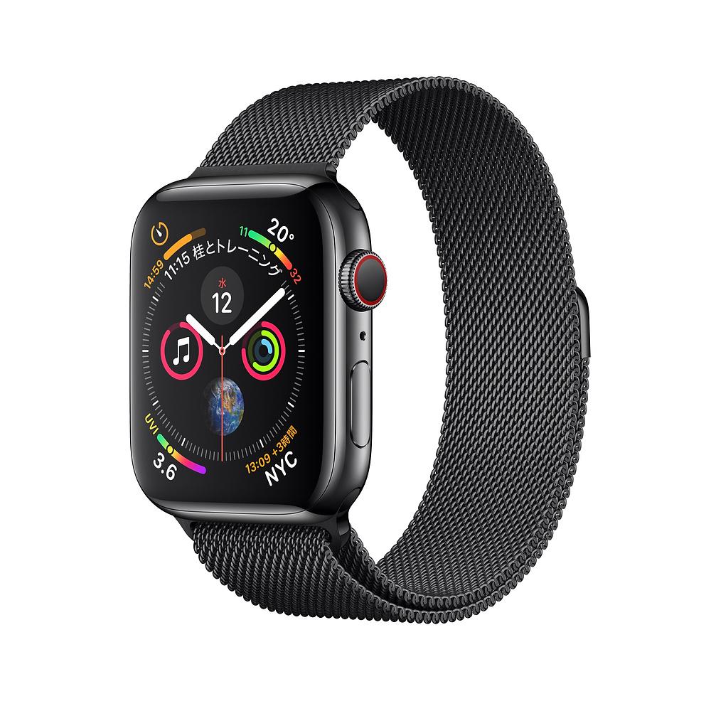初心者向け!Apple Watchの選び方やできること【2019年版】