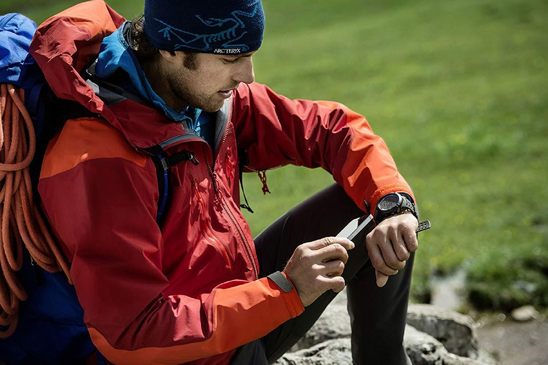 【2021年版】登山用腕時計のおすすめ10選!GPS・気圧計付きも