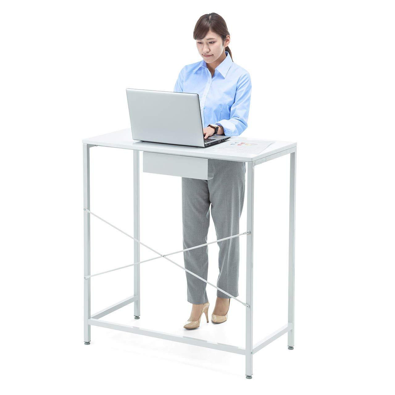 スタンディングデスクのおすすめ11選!昇降式や机に置くタイプも