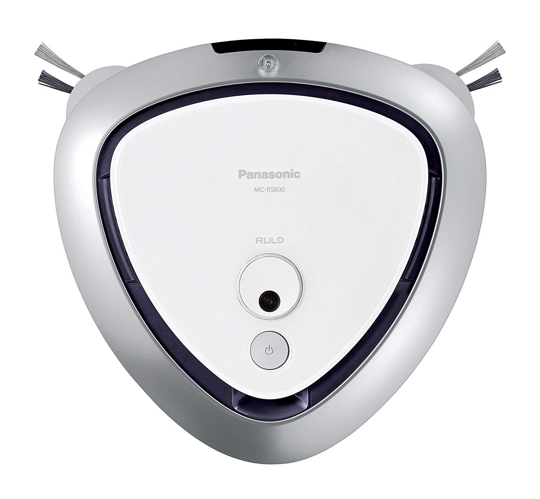 パナソニックのロボット掃除機ルーロおすすめ5選【2020年版】