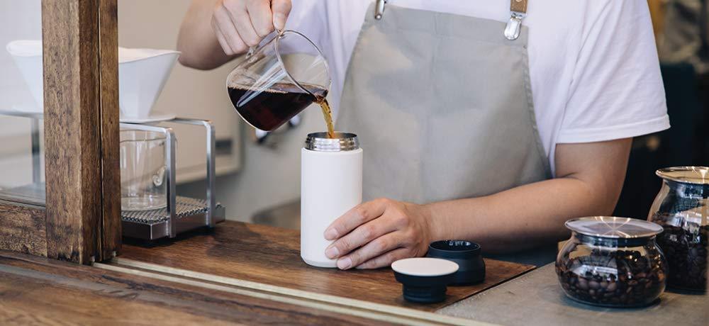 コーヒー用タンブラーのおすすめ9選!保温もできて持ち運びOK