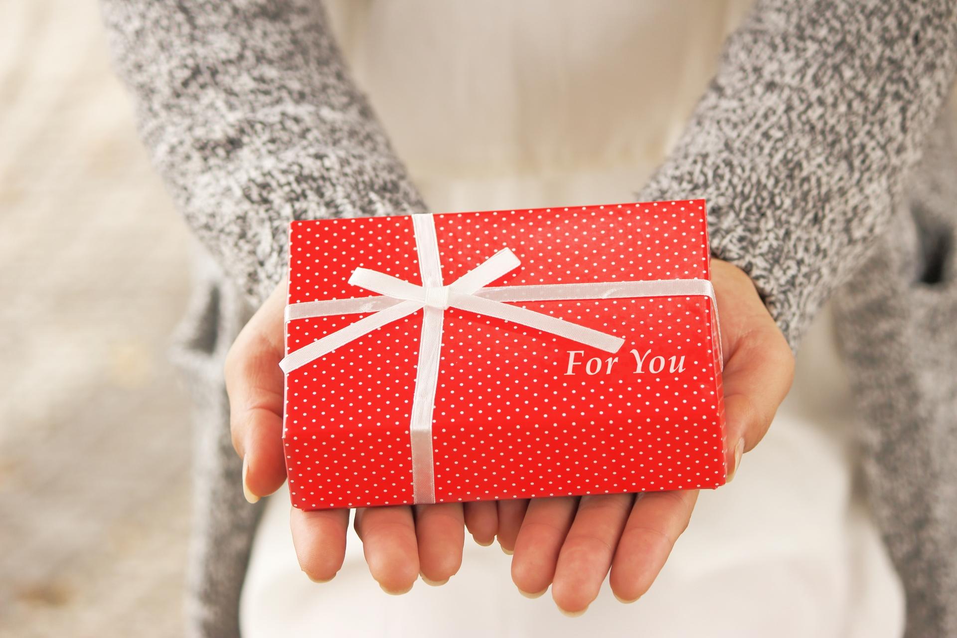 10代の彼氏が喜ぶ2000円のおすすめ誕生日プレゼント10選