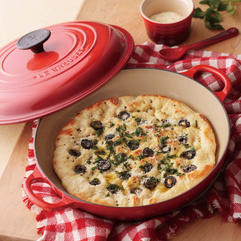 ルクルーゼの鍋おすすめ4選!IH対応のハート型やレシピも紹介