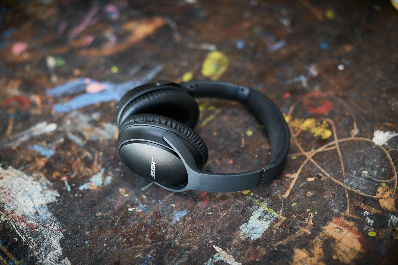 BOSEのおすすめヘッドホン4選!Bluetoothも【2020年版】