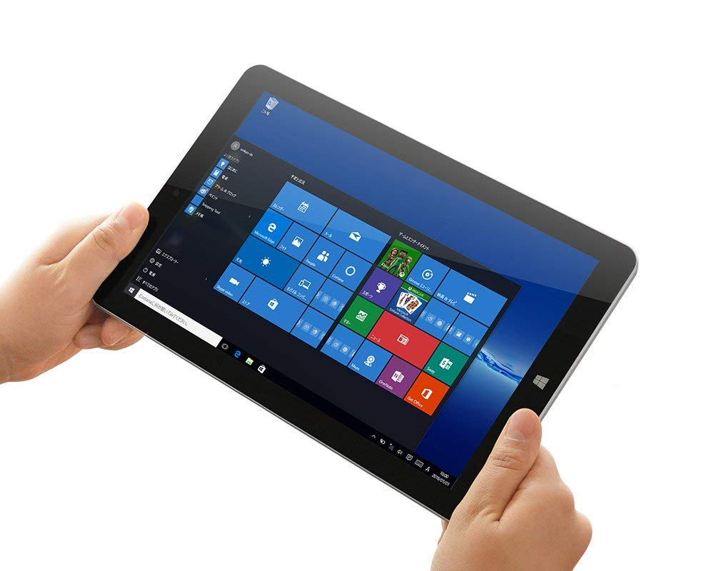 Windowsタブレットのおすすめ11選【2020年版】