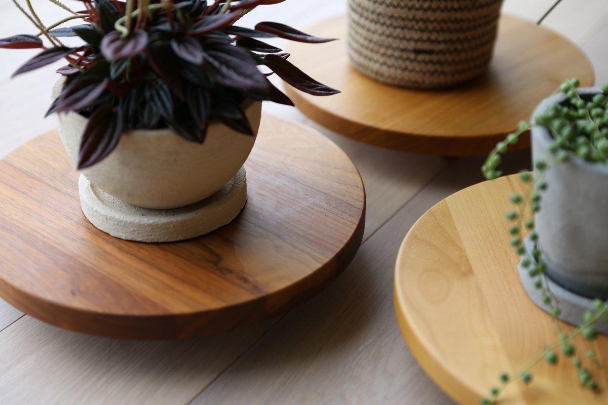 鉢皿のおすすめ10選!植木鉢・プランターの受け皿をおしゃれに