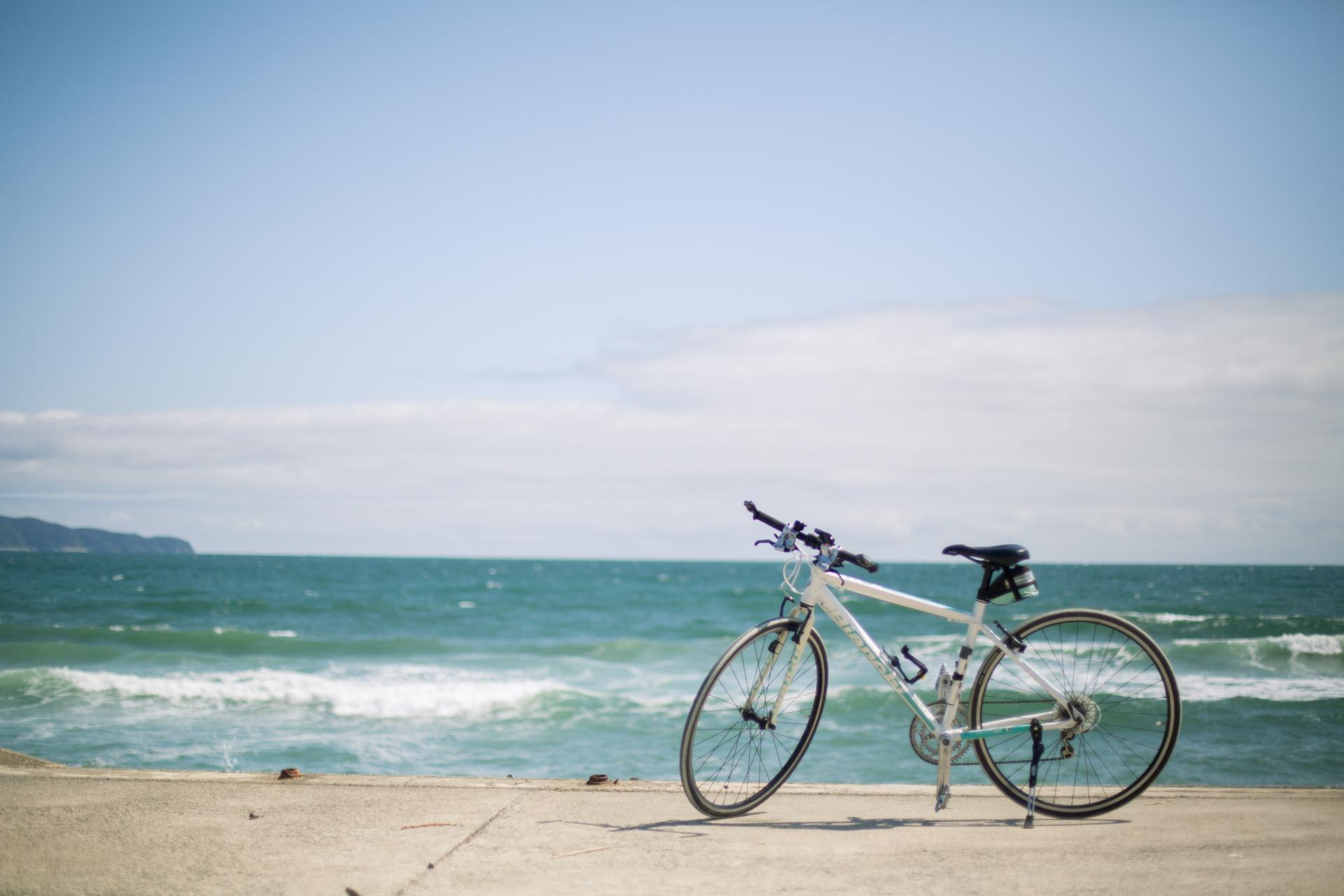 サイクルグローブのおすすめ10選!夏にも冬にも使える