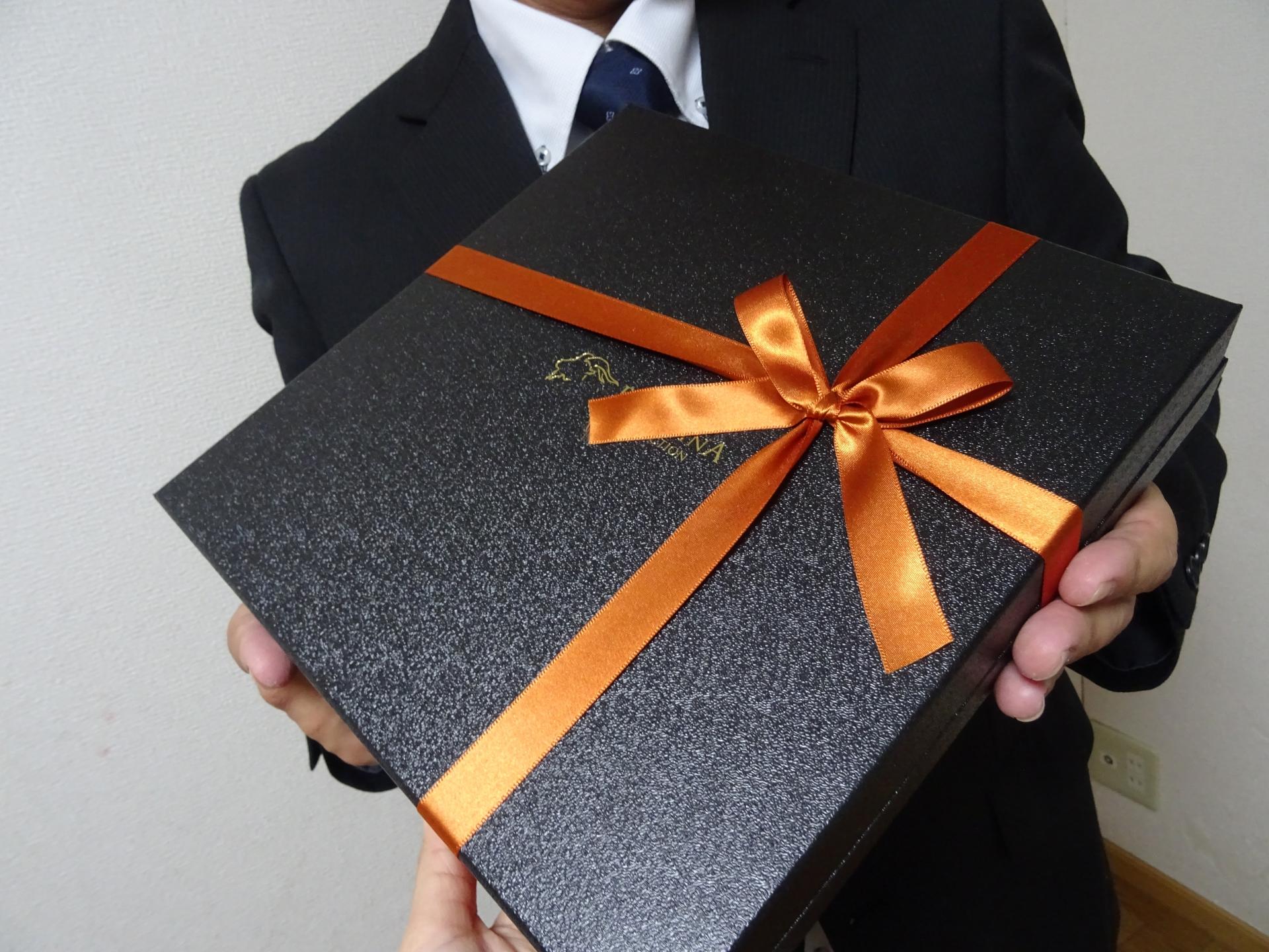 30代彼氏が喜ぶ!予算10000円前後の誕生日プレゼントおすすめ2選