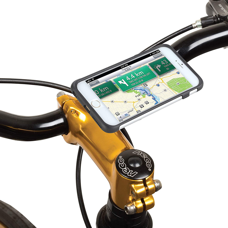 自転車用スマホホルダーのおすすめ11選!防水も【2020年版】