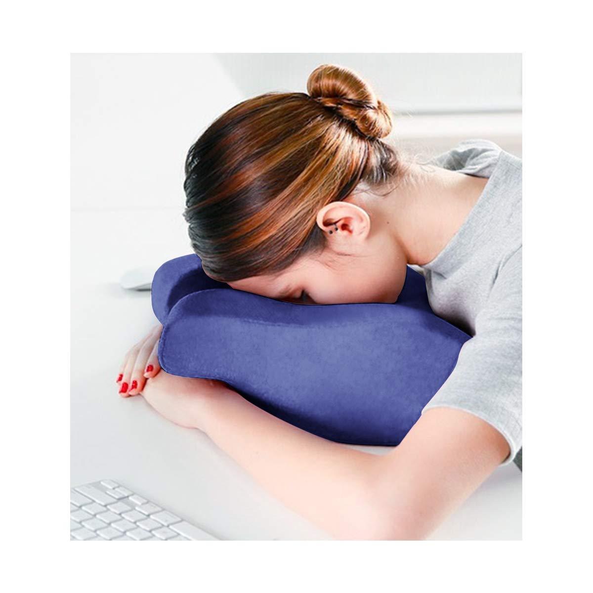 昼寝枕のおすすめ10選!王様のうたた寝枕やliproppも紹介