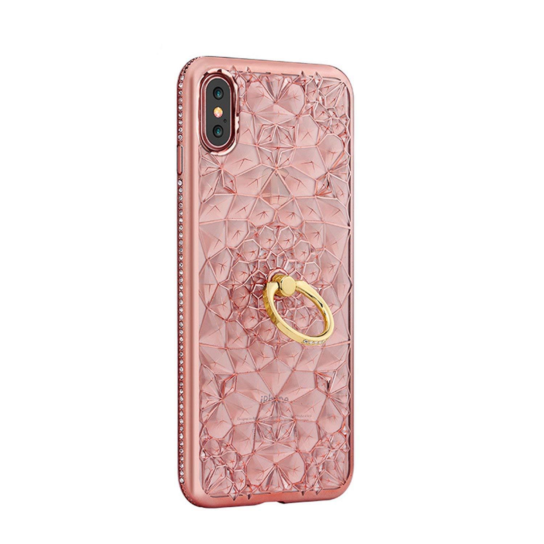 ピンクのかわいいiPhoneケースおすすめ6選【X/XS用】