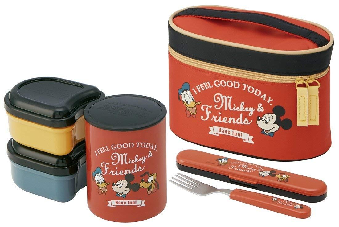 ディズニーのおすすめお弁当箱9選!ミッキーやアリエルも紹介