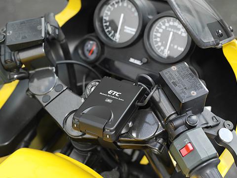 バイク用ETC車載器のおすすめ5選!一体型も【2020年版】