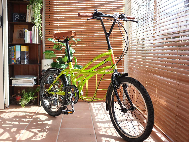ドッペルギャンガーのおすすめ自転車5選!折りたたみ・ロードバイク