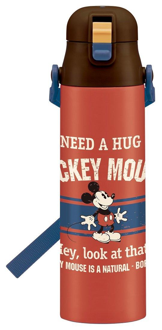 ディズニーのおすすめ水筒7選!35周年限定やプリンセスも紹介