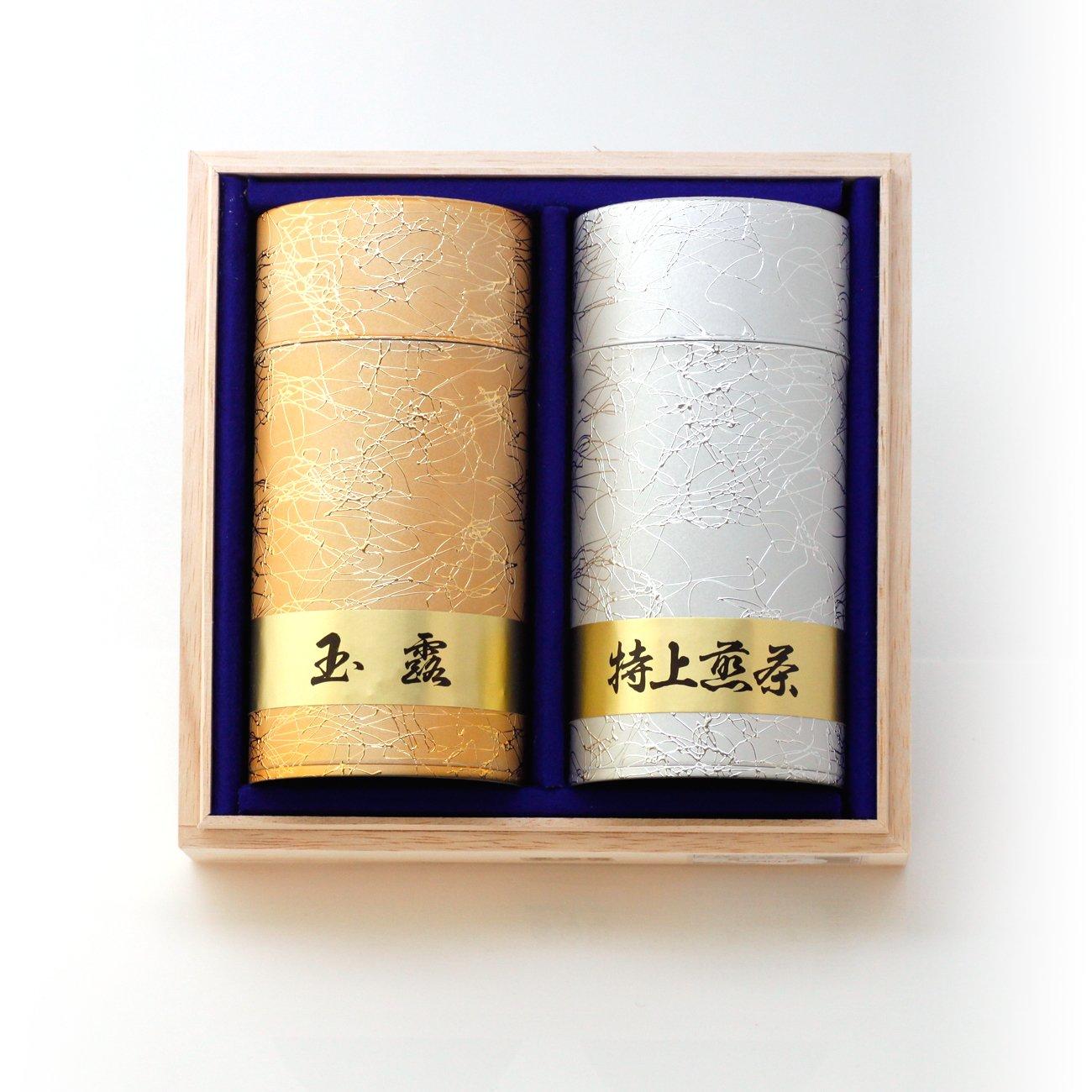 高級日本茶のおすすめ5選!ギフトにも最適