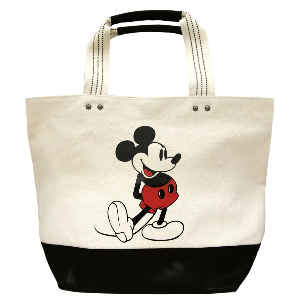 ディズニーのおすすめトートバッグ6選!35周年や限定商品も紹介