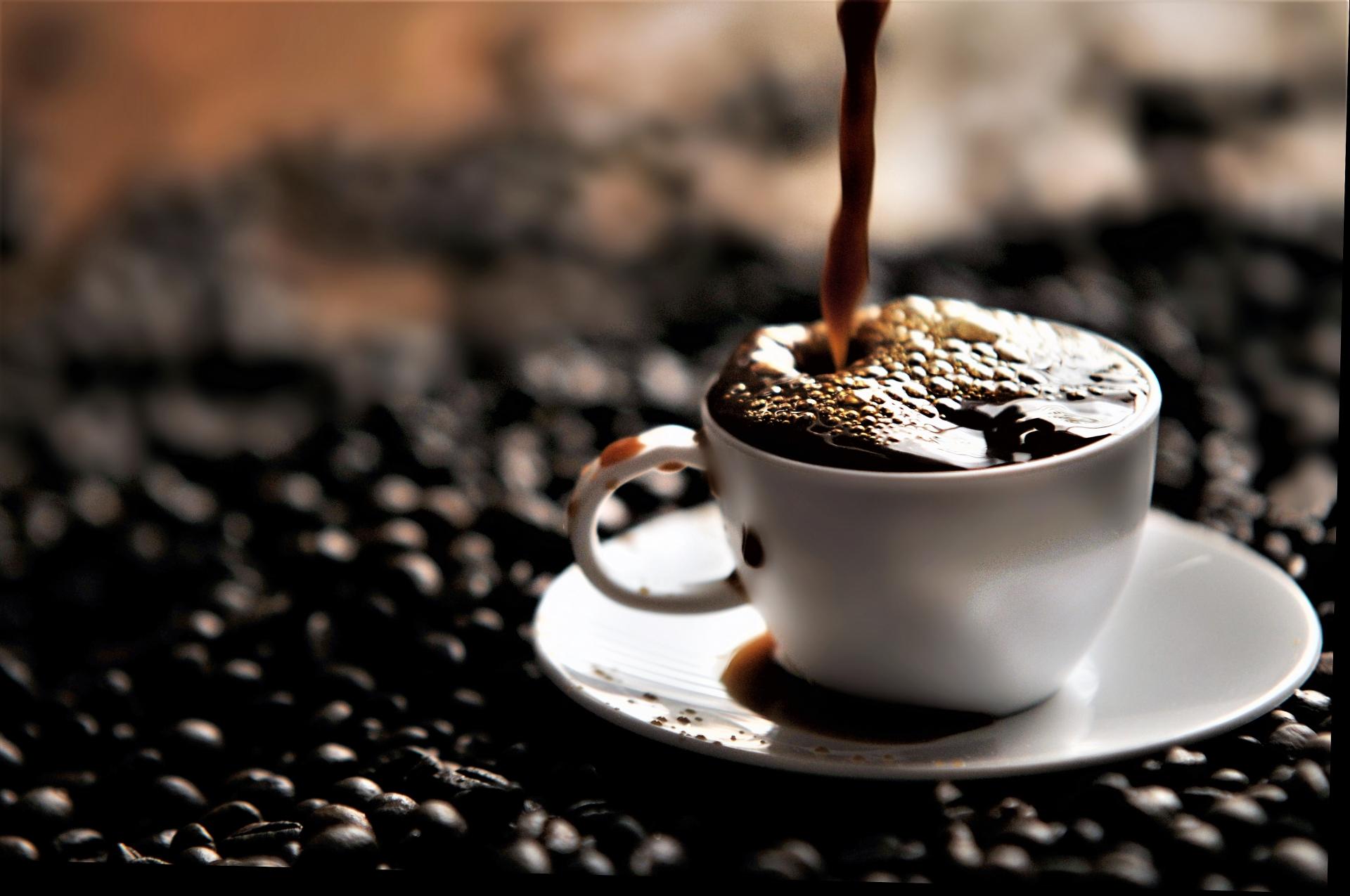 オーガニックコーヒーのおすすめ5選!カフェインレスも紹介