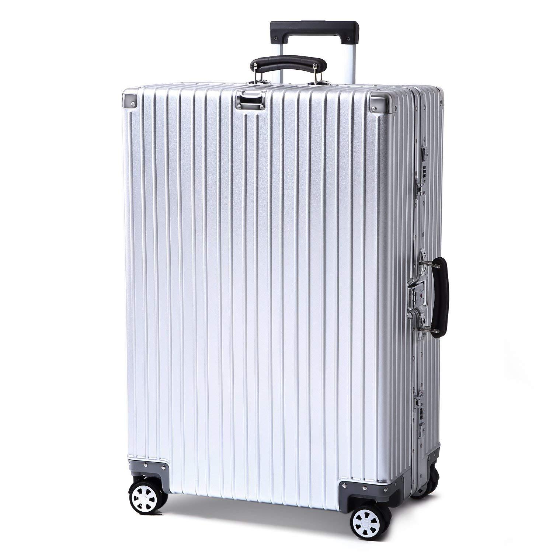 アルミ製のスーツケースおすすめ5選!無印・クロース・XJD