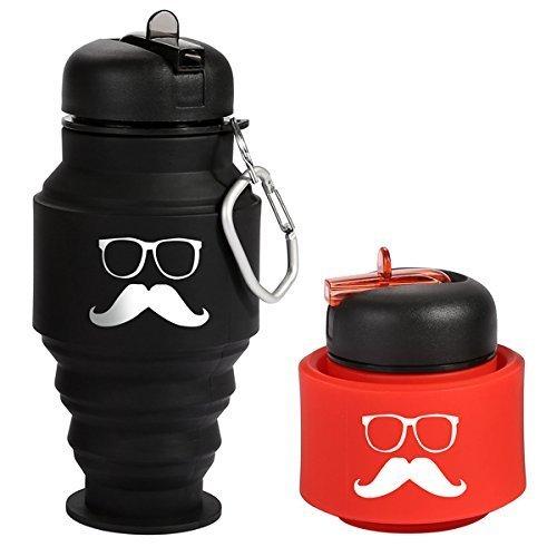 個性的な水筒のおすすめ4選!アメリカで人気のおしゃれなものも紹介
