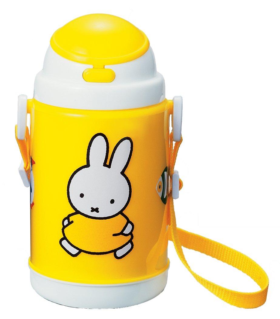 ミッフィーのおすすめ水筒4選!子ども用も大人向けも紹介