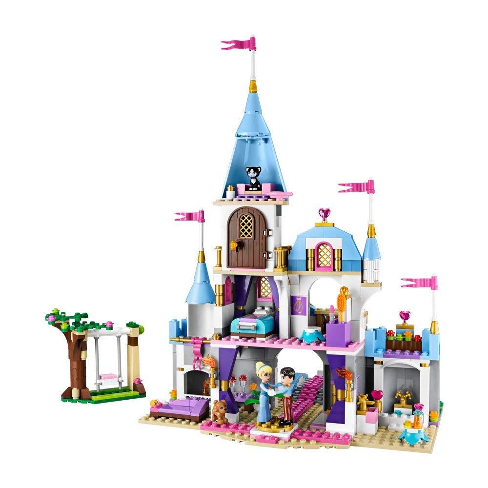 ディズニーのレゴおすすめ5選!ミニフィグやレゴデュプロも