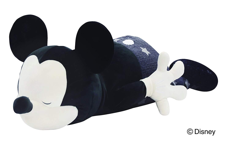 ディズニーのおすすめ抱き枕7選!大きなジーニーやダッフィーも