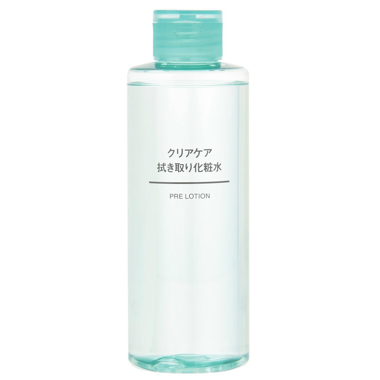 拭き取り化粧水のおすすめ10選【2019年版】