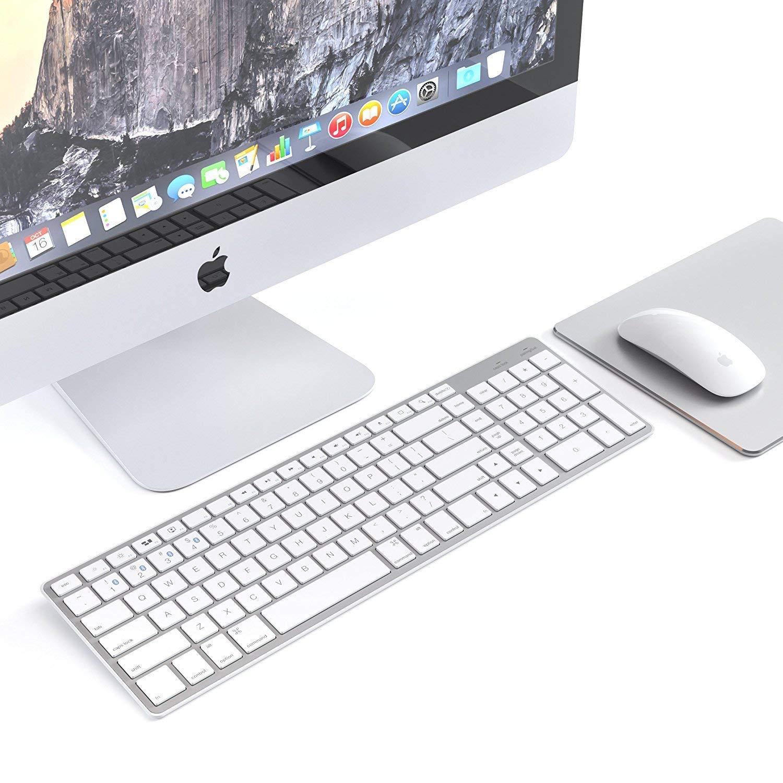 Mac用のキーボードおすすめ10選!メカニカルも【2020年版】