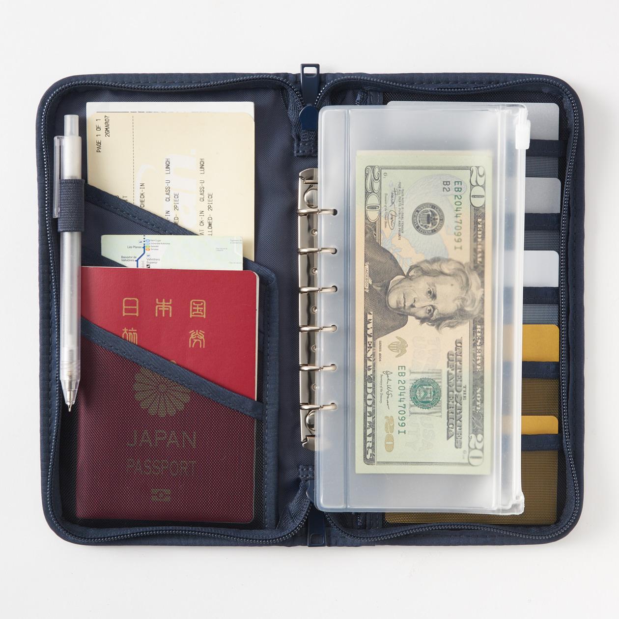 パスポートケースのおすすめ9選!スキミング防止や透明の商品も