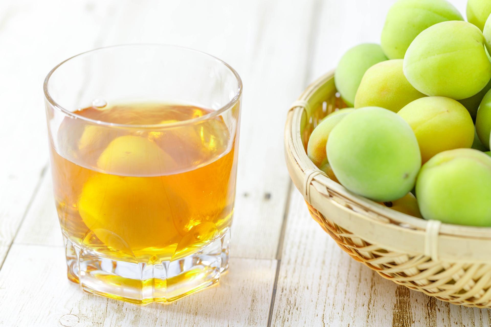梅酒のおすすめ14選!種類や飲み方も紹介